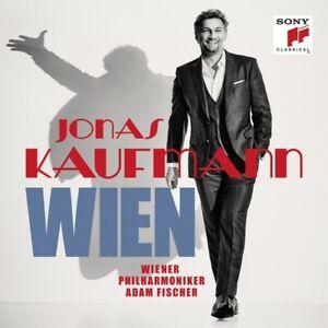 VIENNE-Kaufmann-Jonas-de-Vienne-Philharmonique-Pecheurs-Adam-CD-NEUF