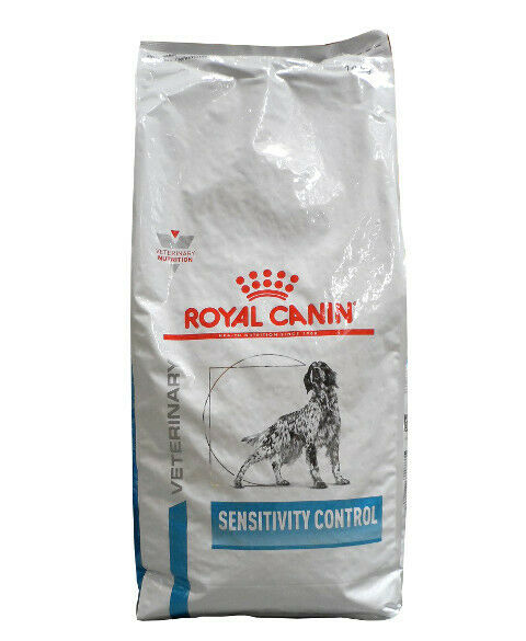 14kg Royal Canin Sensitivity Control Veterinary Diet