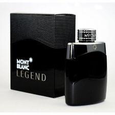 Mont Blanc Legend 5oz / 5.0oz 150ml EDT Spray For Men (new in box sealed)