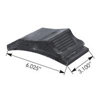 Insulator Pad Volvo (leaf Spring) - 8079889