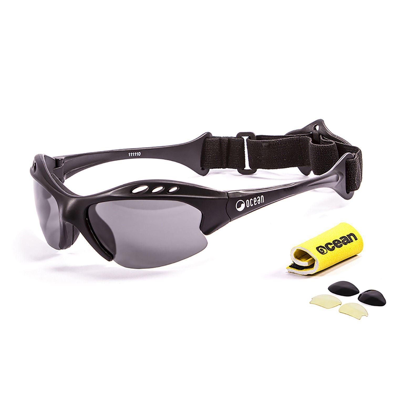 Ocean Gafas de sol polarizadas Mauricio 100% UV UV UV FDA para deportes y agua marco durable 5c3611