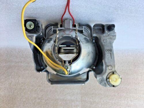 OEM Nissan Altima Infiniti FX G Xenon Bulb Holder Clip Retainer Mount Ring Wire