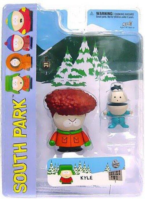 South Park Series 2 Kyle Action Figure