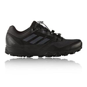 Image is loading Adidas-Terrex-Trailmaker-Mens-Black-Sneakers-Running -Sports-