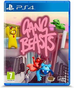 Gang-Beasts-PS4-Neuf-Scelle