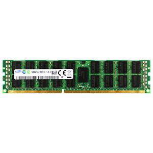 Samsung-16gb-ddr3-ECC-RDIMM-1333mhz-pc3-10600r-4rx4-1-35v-Server-Memory-RAM