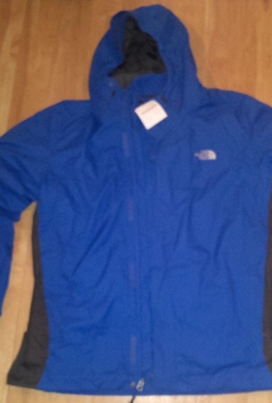 The North Face Jacket Herren Winterjacke Größe XXL/56 Neu NP  Blau