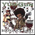 Boondock Saint by Yun-Gun (CD, Jan-2007, CD Baby (distributor))