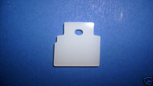 Wiper generic solvent blade for Roland//Mimaki with DX4 heads