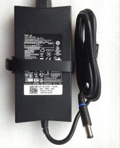 Genuine-Dell-PA-4E-Family-130W-AC-Adapter-Power-Chargers-DA130PE1-00-P-N-0JU012