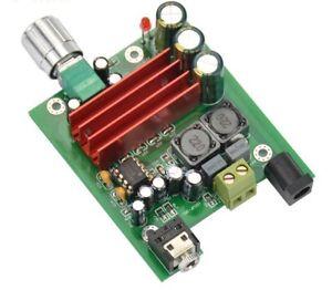 Sub-Woofer-Digital-Power-Amplifiers-High-Quality-Match-Buffer-Audio-Input-Supply