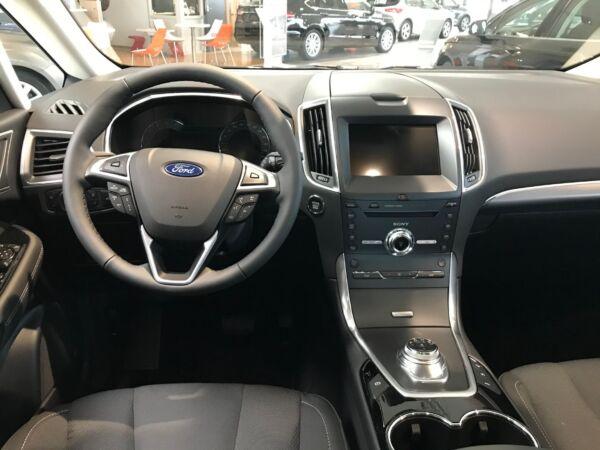 Ford S-MAX 2,0 EcoBlue Titanium aut. billede 14