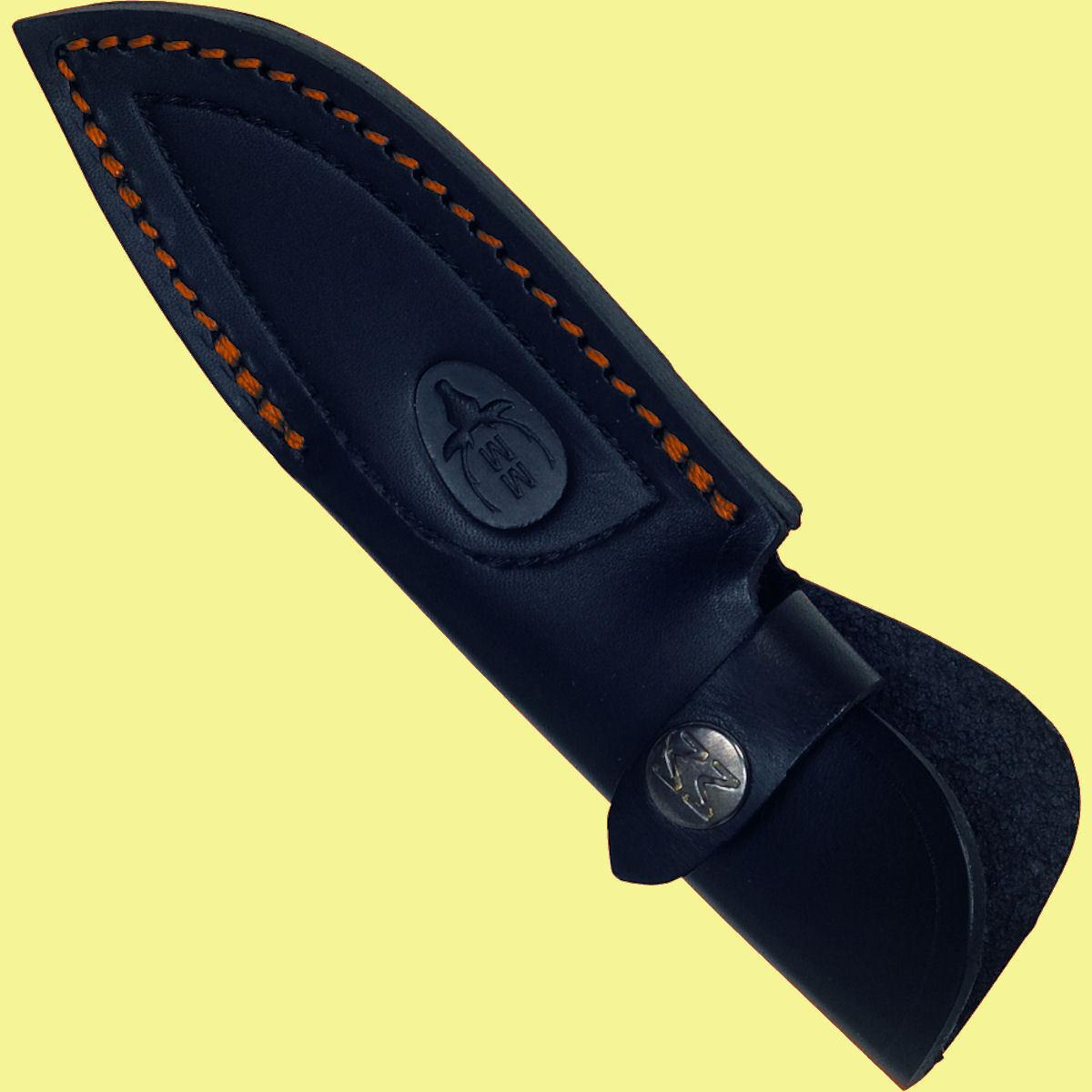 HA Muela Kodiak Micarta Messer Taschenmesser Jagdmesser Freizeitmesser 61670 61670 61670 585c6e