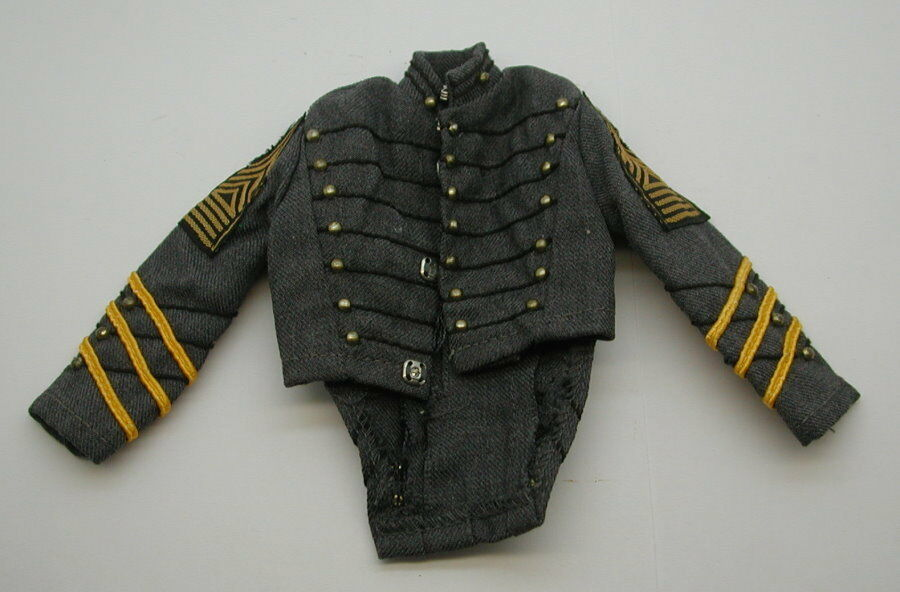 Gyper Man Vintage 1970s 1970s 1970s West Point Cadet Uniform  R14543 3bd212
