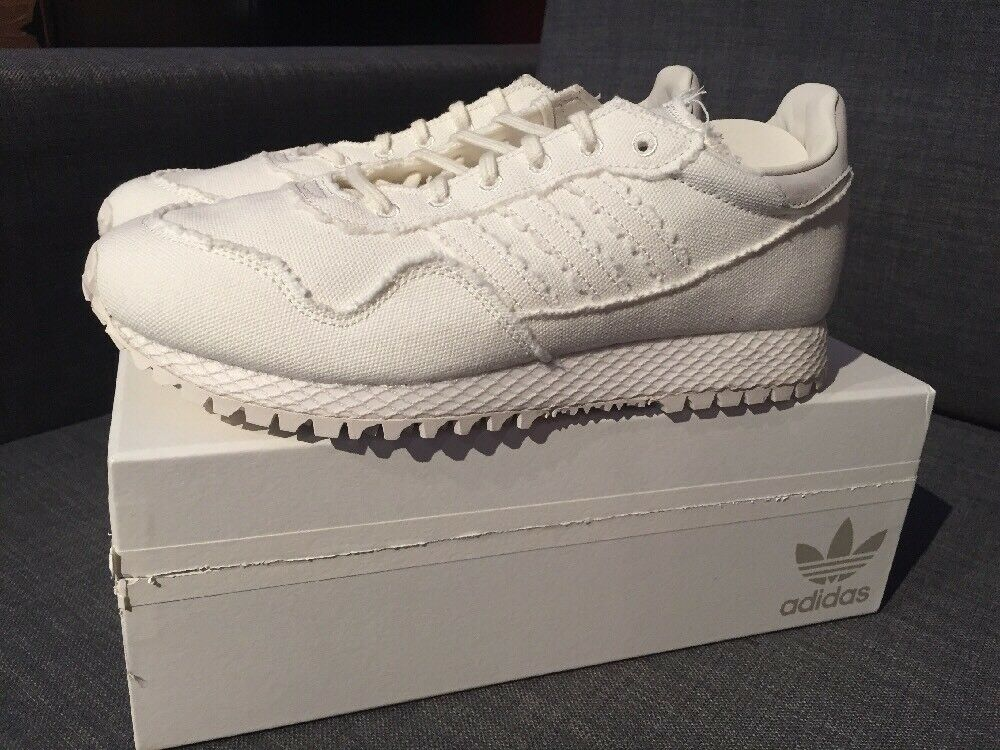 adidas Mens New York Daniel Arsham Sneakers Size 8 9 9.5 10.5 CM7193