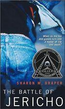 The Battle of Jericho (The Jericho Trilogy), Draper, Sharon M., Good Condition,