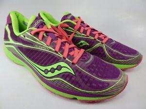 Saucony tipo A6 tamaño 8 M (B) EU 39 Para Mujer Zapatos