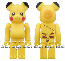 Medicom 100% Bearbrick ~ Pikachu Be@rbrick Pokemon Center Sky Tree Town Limited
