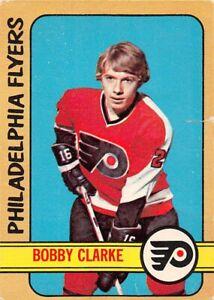 1972-73-O-Pee-Chee-14-Bobby-Clarke-Philadelphia-Flyers