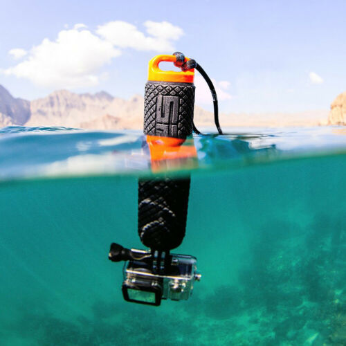 Floating Hand Grip Handle Mount Selfie Stick Float For GoPro Hero 4 3 Camera