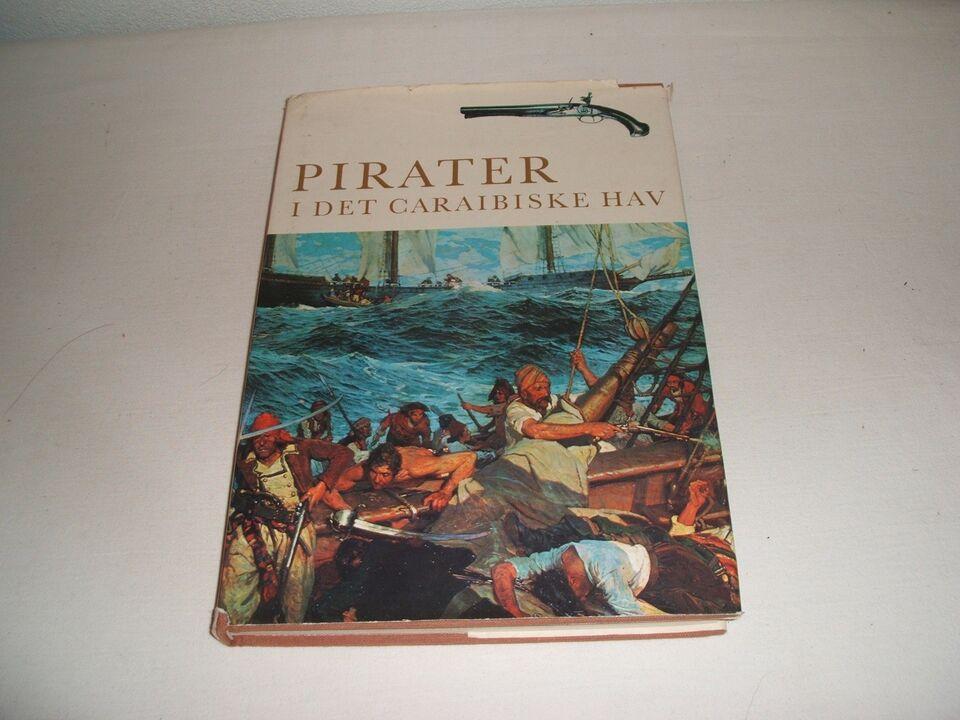Pirater i det Caribiske hav, Hamilton Cochran, emne:
