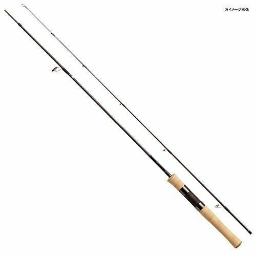 Daiwa purelist 56UL V Spinning De Japón