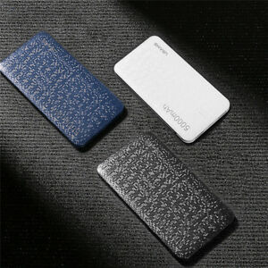 5000mAh-Mobile-Power-5V-2-1A-Power-Bank-For-iPhone-Android-USAMS-Mosaic-Series-S