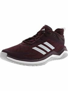 low priced cfe5b d366b Image is loading adidas-Speed-Trainer-4-Men-039-s-Baseball-