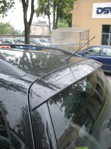 Spoiler für Opel Zafira A 1999-05 Dachspoiler GRUNDIERT Preiswert-Tunen