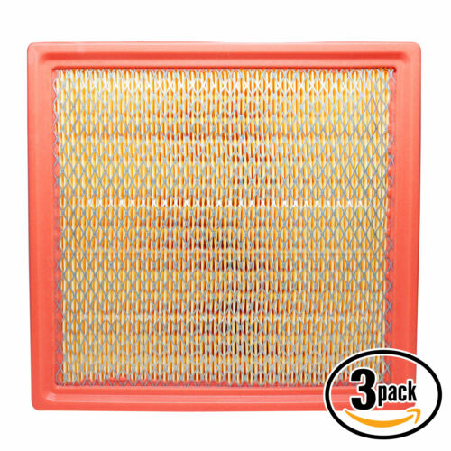 2008-2017 Ford F350 Super Duty 3x Engine Air Filter for 2016-2017 Ford f150