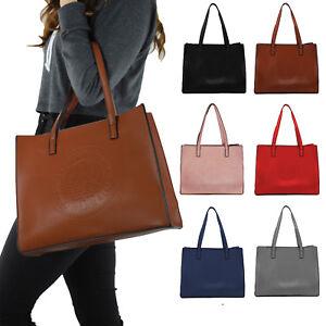 Caricamento dell immagine in corso Borsa-Donna -Comoda-Bag-Grande-Elegante-Moda-Fashion- 263987924aad