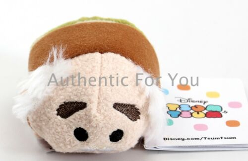 NEW US Disney Parks Beauty /& the Beast Tsum Tsum Mini Plush MAURICE Father