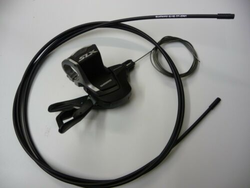 Shimano SLX M7000 11 Speed Rapid Fire Gear Shifter Pod Right Hand only
