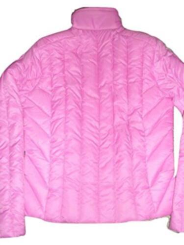 189 Nwt en rose taille Lauren duvet X pour Ralph femme matelassé Manteau qP8PTfwtrn