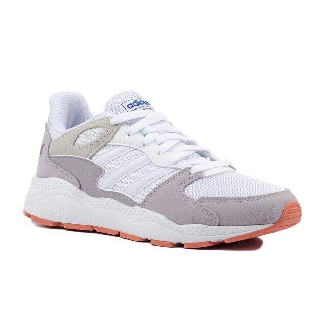Adidas Damen Sneaker Crazychaos EF1061 Schuhe Cloudfoam Weiß ...
