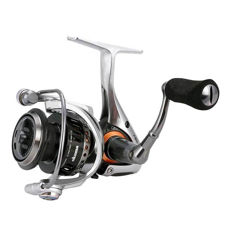 Okuma NEW HELIOS SX HSX-40 Spinning Fishing Reel - 54290