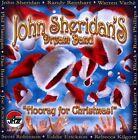 Hooray for Christmas! by John Sheridan's Dream Band/John Sheridan (CD, Oct-2010, Arbors Jazz)