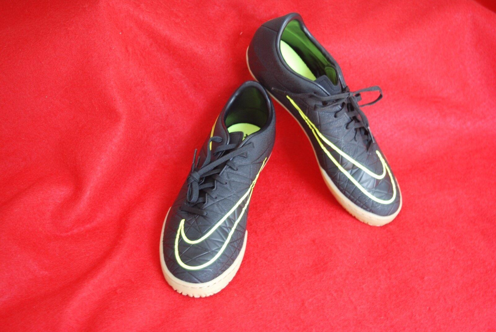Nike Hypervenom Phelon II IC Indoor Men's Soccer Shoe 749898-009 Comfortable Great discount