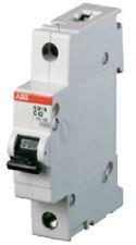 ABB Sicherungsautomat 6A, S201-B6
