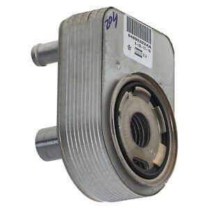 09 11 dodge nitro 40l 08 10 chrysler 300 35l engine oil cooler oem image is loading 09 11 dodge nitro 4 0l 08 10 publicscrutiny Choice Image