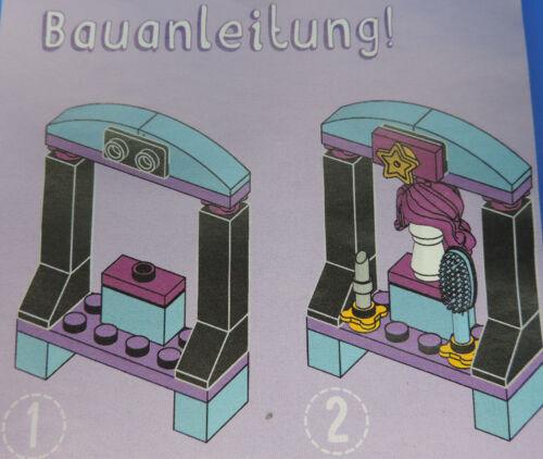 Polybag Hübscher Schminktisch LEGO® Friends 561705