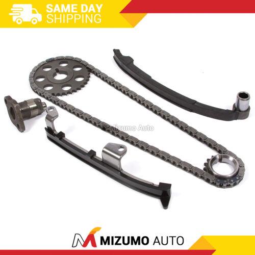 Timing Chain Kit Fit 95-04 2.4L Toyota Tacoma DOHC 16V 2RZFE