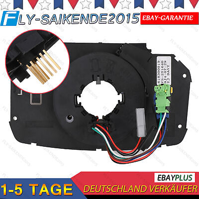 Clock spring Lenkrad Airbag Schleifring  für Renault Megane 2 MK ll 8200216462