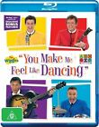 The Wiggles - You Make Me Feel Like Dancing (Blu-ray, 2008)