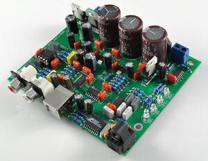 DIY-KIT-CS4398-DAC-Kit-Audio-Decoders-kit-DIY-support-USB-Optical-24-192k