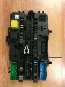 image is loading vauxhall-astra-h-rear-fuse-box-rec-13222173-