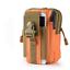 Sacoche-de-Ceinture-Style-Militaire-Randonnee-Scout-Trekking-Camping-Smartphone miniature 10
