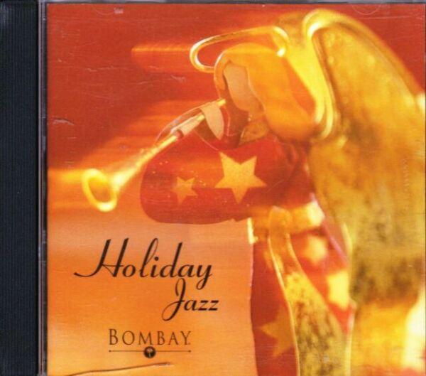 The Bombay Company Holiday Jazz Instrumental & Vocal ...