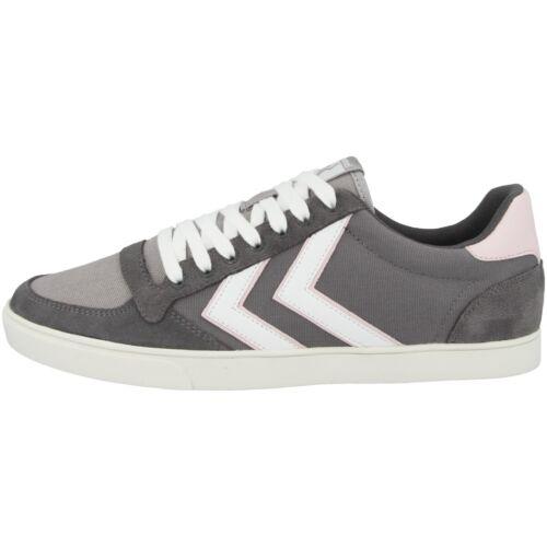 Sneakers Hummel 2600 Retro Castlerock Scarpe Stadil 203 373 Low Cut Slimmer IIHqZ
