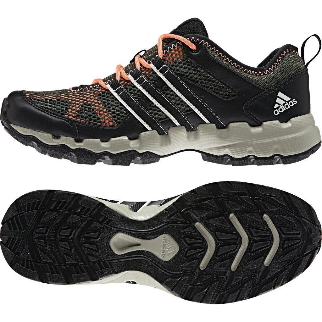 Adidas Damen Wander Schuh leicht  Sports Hiker  Übergrößen 38-45, griffig lesen